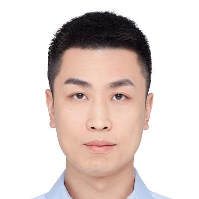Feng Wang avatar