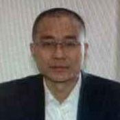 Jun Liu's avatar